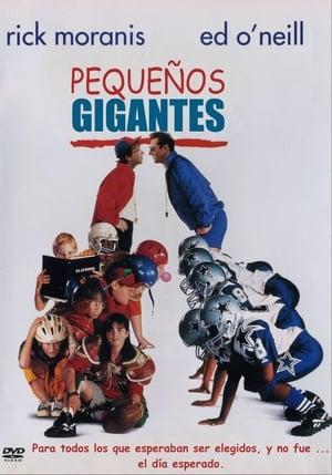 Ver Pequeños Gigantes (1994) Online