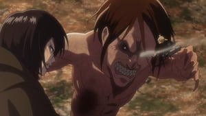 L'Attaque des Titans (Shingeki no Kyojin) Season 2 Episode 11