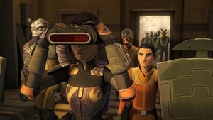 Gwiezdne Wojny: Rebelianci Sezon 4 odcinek 8 Online S04E08