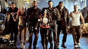 Escuadrón Suicida – Suicide Squad