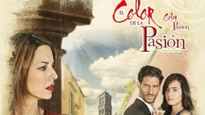 poster The Color of Passion