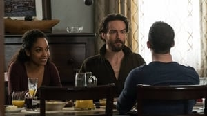 Sleepy Hollow: 3×13