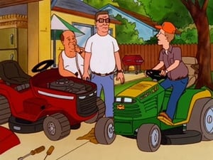 King of the Hill: S03E20
