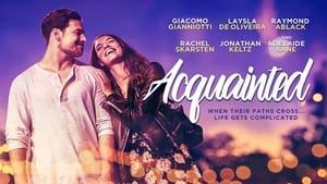 Acquainted (2019)