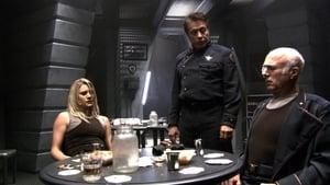 Battlestar Galactica S03E06