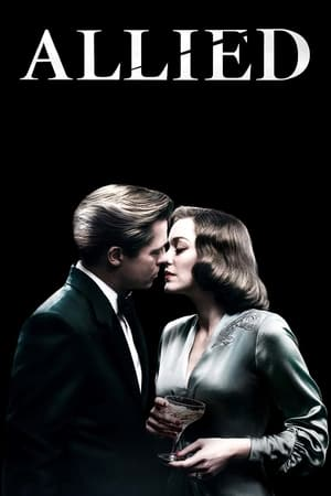 Allied (2016) is one of the best movies like The English Patient (1996)