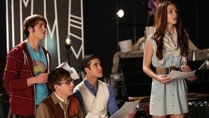 Glee 5 Sezon 4 Bölüm