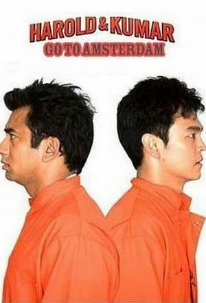 Harold & Kumar Go to Amsterdam-John Cho
