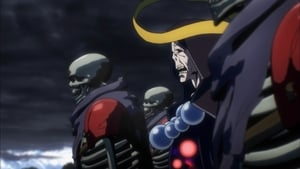 Overlord sezonul 2 episodul 3