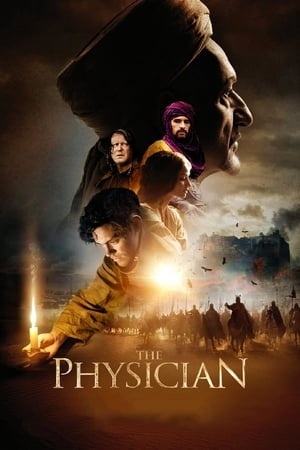 Poster The Physician (2013)