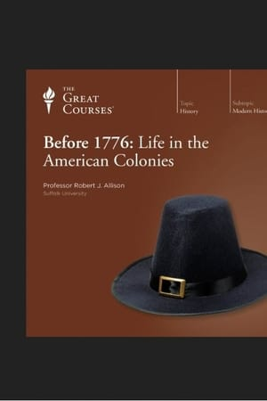 Play Before 1776: Life in the American Colonies