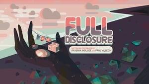 Steven Universe – T2E01 – Full Disclosure