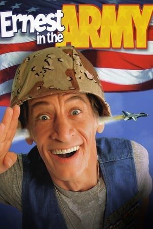 Ernest in the Army-Azwaad Movie Database