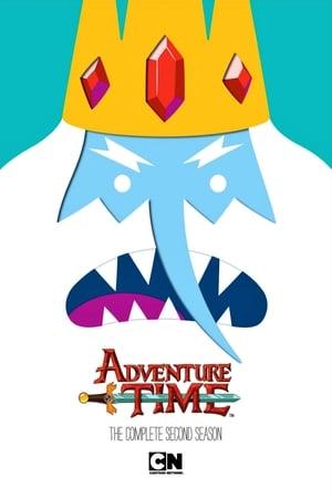 Adventure Time Season 2
