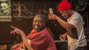 National Theatre Live: Barber Shop Chronicles