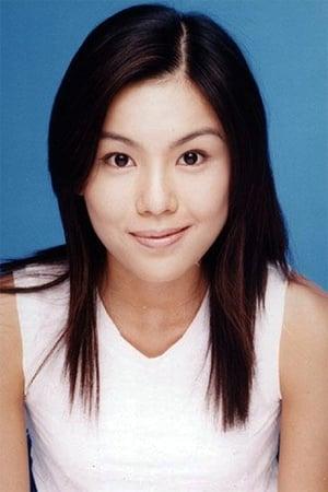 Lillian Ho isCandice