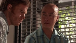 Dexter Season 2 Episode 2