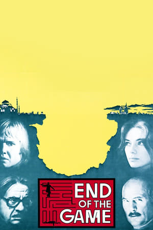 End of the Game-Jon Voight