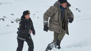 Fortitude: 2×9