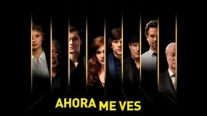 poster Now You See Me