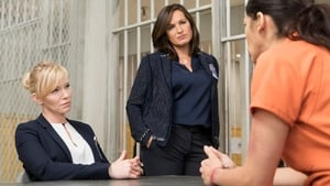 Law & Order: Special Victims Unit Season 16 : Surrendering Noah
