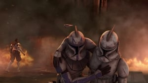 Star Wars: The Clone Wars Season 1 Episode 13