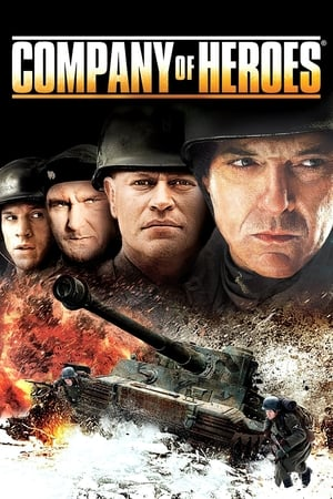 Company of Heroes-Tom Sizemore