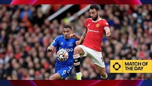 Watch S2021E7 - Match of the Day Online