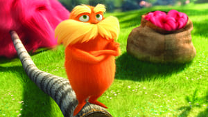 The Lorax 2012