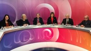 Question Time Season 41 :Episode 32  24/10/2019