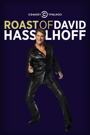 Comedy Central Roast of David Hasselhoff-Sharon Osbourne