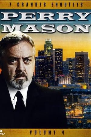 Perry Mason : Un éditorial de trop