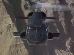 Airwolf: 1×2