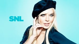 Lindsay Lohan with Jack White
