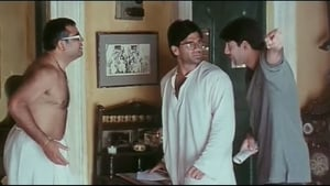 Hindi movie from 2000: Hera Pheri