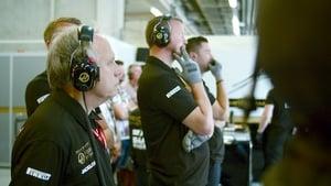 Formula 1: Drive to Survive 2×2