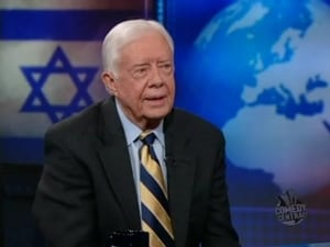 The Daily Show with Trevor Noah Season 14 :Episode 13  President Jimmy Carter