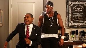 Serie HD Online Black-ish Temporada 2 Episodio 6 Nos chafaron Halloween