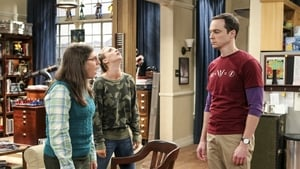 The Big Bang Theory - S10E5 : The Hot Tub Contamination