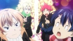 Food Wars! Shokugeki no Soma Season 3 Episode 15