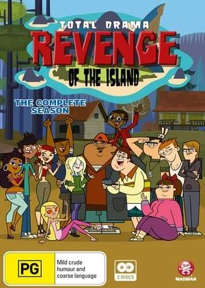 Image Total Drama: Revenge of the Island