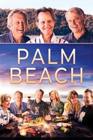 Palm Beach Torrent, Download, movie, filme, poster