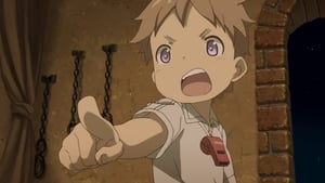 Made in Abyss Episodio 3 Sub Español Online