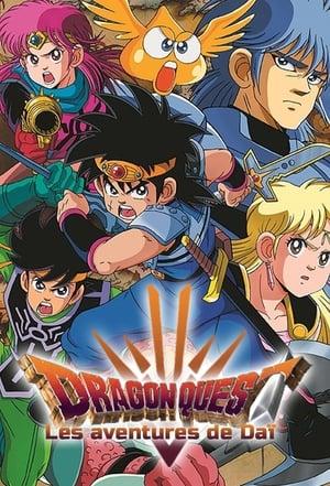Fly / Dragon Quest : La Quete de Dai