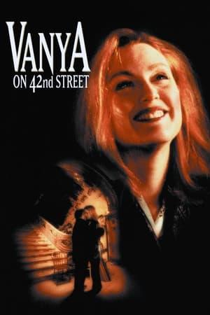 Vanya on 42nd Street-Wallace Shawn