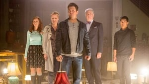 The Librarians: 2×1