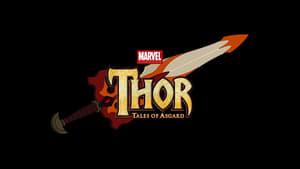 Thor – Příběhy z Asgardu