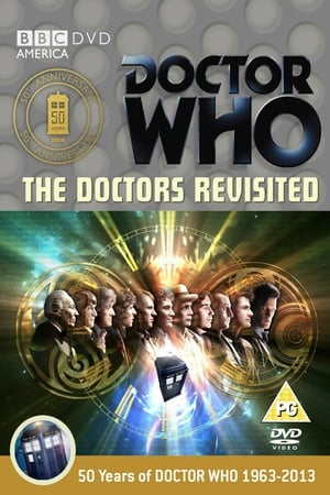 Image Doctor Who: The Doctors Revisited