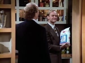 Frasier Season 2 Episode 4