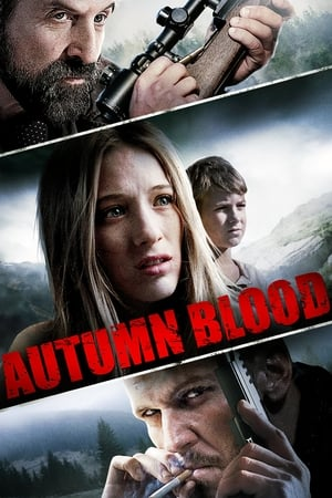 Autumn Blood-Peter Stormare
